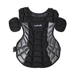 MacGregor MCB70 Pro Series Chest Protector, Black