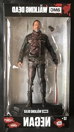 "McFarlane Toys The Walking Dead TV Series 7"" Negan Action Fi"