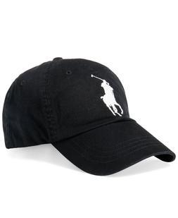 Polo Ralph Lauren Men Big Pony Logo Hat Cap
