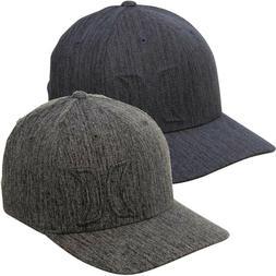 Hurley Men's Cypress Flex Fit Hat Cap