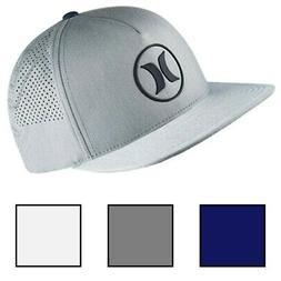 Hurley Men's Dri-FIT Icon 4.0 Snapback Hat Cap