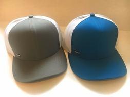 Hurley Men's League Dri-fit Snapback Adjustable Baseball Cap