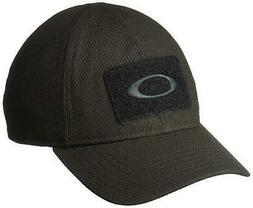 Oakley Men's SI Cap - Jet Black