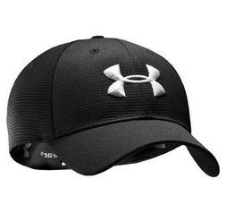 Under Armour Men's UA Blitzing II Stretch Fit Baseball Cap H