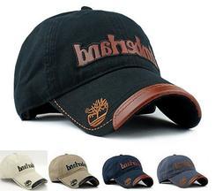 Mens Womens Word Print Hat Adjustable Snapback Trucker Golf