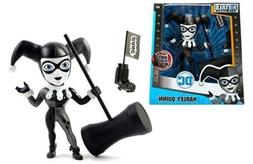 "JADA 6"" METALS - DC GIRLS - HARLEY QUINN WITH WEAPONS 98155-"