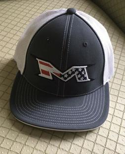 Miken Baseball Cap, Pro Model By Pacific Headwear. New. Free