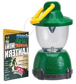 Backyard Safari Mini Lantern