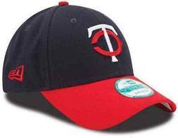 New Era Minnesota Twins Baseball Cap MLB League Team Hat 2 Tone 9Forty 10963123