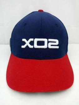Mitchell & Ness Chicago White Sox Pro Model Baseball Cap Hat