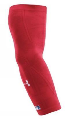 L//XL Pink Camo Under Armour Baseball UA Arm Sleeve NWT