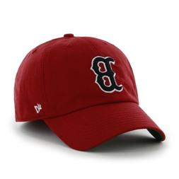 MLB Boston Red Sox '47 Franchise Fitted Hat, Red, Large