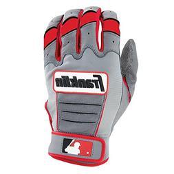 Franklin Sports MLB Adult CFX Pro Batting Glove, Pair, X-Lar