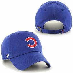 mlb chicago cubs clean cap