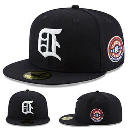 New Era MLB Detroit Tigers 1935 World Series side Patch Cap