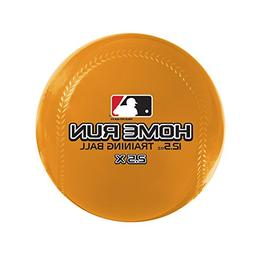 MLB Home Run Training Bat Speed Ball, 12.5-Ounce