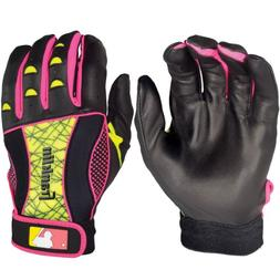Franklin Sports Women's MLB Insanity II Series Batting Glove
