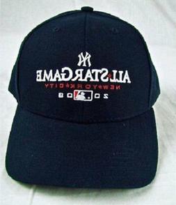 MLB Major League Baseball rare NY Yankees Stadium All Star w