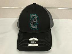 MLB Major League Men's Baseball Cap Hat Seattle Mariners Tea
