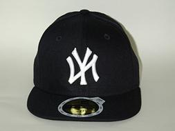 New Era MLB New York Yankees JR Youth 59FIFTY Cap Select You
