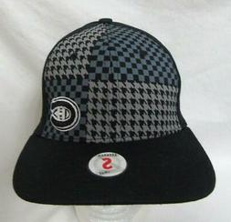 "Montreal Canadiens Mens Size S/M ""Check Tooth"" Baseball Cap"