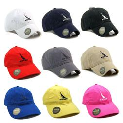 New Fashion Nautica Hat Cap Women Men Baseball Golf Ball Spo