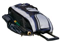 Navy Blue and Silver Cobra RTS Softball Baseball Bat Equipme