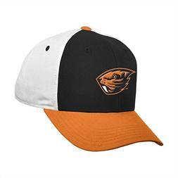 NCAA Youth Boys 8-20 Oregon State Beavers Color Block Adjust