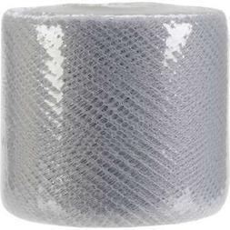 Net Mesh 3 Wide 40Yd Spool-Gray