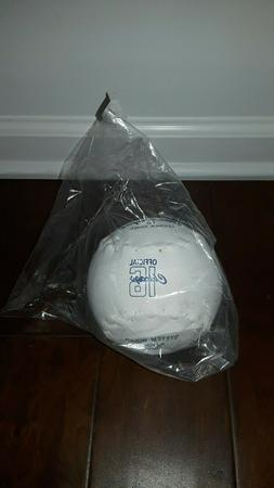 NEW & SEALED MACGREGOR CHICAGO 16 INCH SOFTBALL