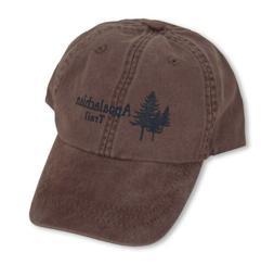 New Appalachian Trail Adjustable Baseball Cap by Mountain Gr