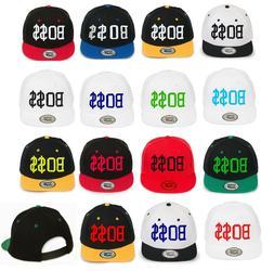 new baseball cap hat snapback bo caps