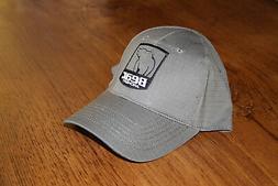 new bear trophy ridge olive green hat