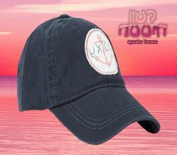 New Roxy Dear Believer Anchor Adjustable Womens Cap Hat