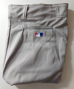 NEW Majestic MLB Adult Pro Style Baseball Pants Cuffed Vario
