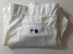 NEW Majestic MLB Adult/Youth Pro Style Baseball Pants Cuffed