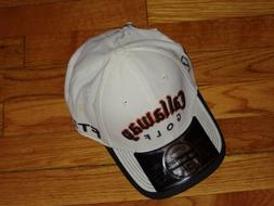 NEW CALLAWAY TOUR AUTHENTIC ADJUSTABLE STRAP BASEBALL CAP