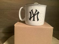 NEW YORK YANKEES  MLB™ Baseball Campfire Coffee Mug Cup NE