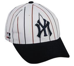 New York Yankees ADULT Cooperstown Throwback Retro Officiall