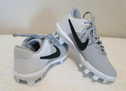 NEW Nike Youth Boys Alpha Huarache Varsity MCS Baseball Clea