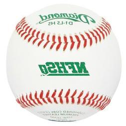 Diamond Sports NFHS Low Seam Baseballs  DHS-LS High School B