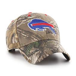 OTS NFL Buffalo Bills Male Hickory All-Star Adjustable Hat,