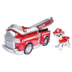 Nickelodeon, Paw Patrol Marshalls Fire Fightin Truck