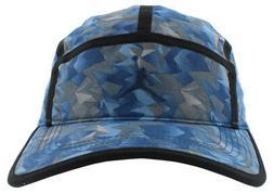 Jordan Unisex Nike AJ VII Retro 7 Jumpman Hat Cap-French Blu