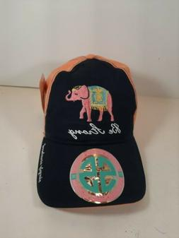 NWT Simply Southern Baseball Cap Hat One Size W/ Adjustable