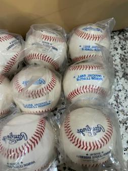 Baseballs 2 Dozen