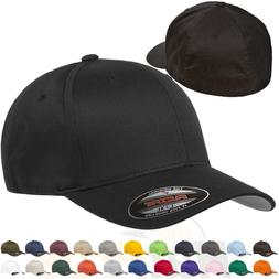 original fitted baseball hat 6277 wooly combed