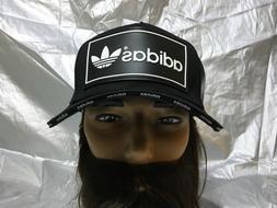 adidas Originals Trefoil Strapback SnapBack Baseball Cap Hat