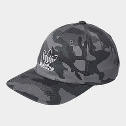 Adidas Originals Unstructured Trefoil Hat Adjustable Back Ca
