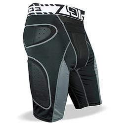 Planet Eclipse Overload Slide Shorts - Gen 2 - 3X